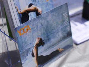 Yoga of Los Altos - Foothill College