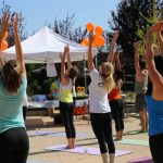Yoga of Los Altos - Foothill College
