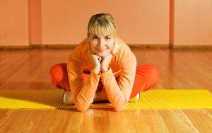 Yoga of Los Altos - Our friendly teachers create a fun environment
