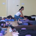 Yoga of Los Altos - YOLA Classes Restorative with Janya