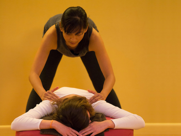 Yoga of Los Altos Great Yoga Experiences