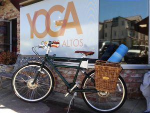 Yoga of Los Altos Our Beautiful Studio