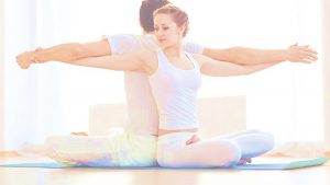 Yoga of Los Altos - Find ease and balance in your relationships through yoga