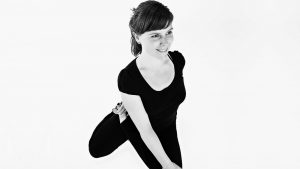 Yoga of Los Altos - The foundations of yoga with Chrissy Graham
