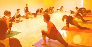 Yoga of Los Altos - YOLA summer plash challenge